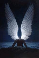 Obrazki Anioły Mężczyźni