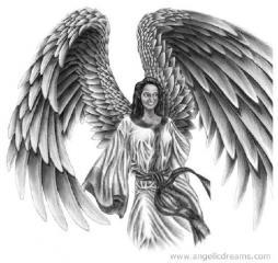Obrazki Anioły