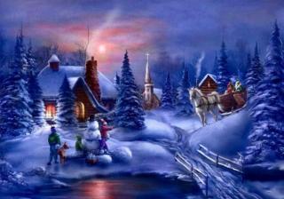 Obrazki Na Boże Narodzenie