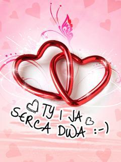 Miłosna Tapeta Na Telefon Miłość Uczucie